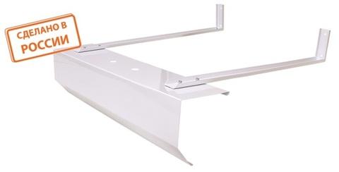 Кронштейн для светильников с отражателем (кососвет) 625 мм TDM