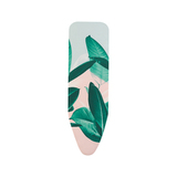 Чехол PerfectFit 124х38 см (B), 4 мм фетра + 4 мм поролона, Тропические листья, артикул 118869, производитель - Brabantia