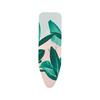 Чехол PerfectFit 124х38 см (B), 8 мм поролона, Тропические листья