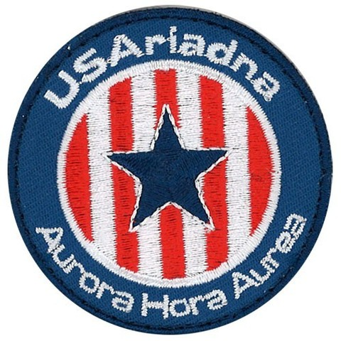 USAriadna Ranger Force Patch