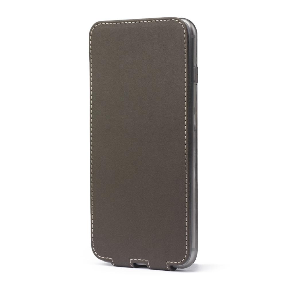 Case for iPhone SE - khaki