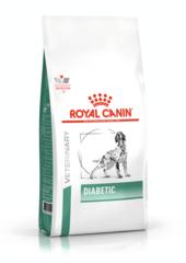 Корм для собак, Royal Canin Diabetic DS37, при сахарном диабете