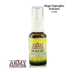 Magic Activator - Alcohol