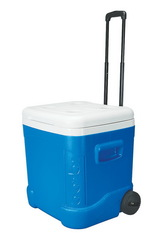 Термоконтейнер Igloo ICECUBE™ 60 QUART ROLLER (57 л)
