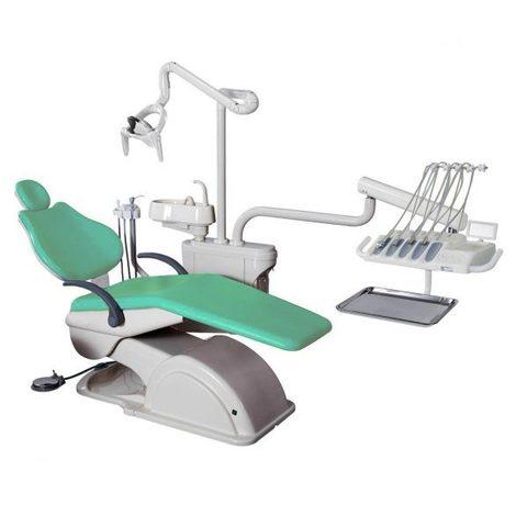 Стоматологическая установка SL-8100 «ПРАКТИК» Top