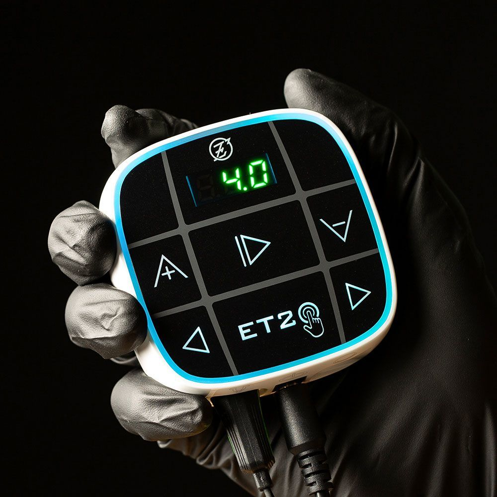 Блок питания EZ Easy Touch 2 Tattoo