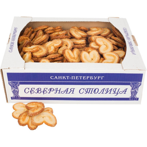 Печенье Валентинки Сладкая жизнь ИП Цой Н.Н. 1кг