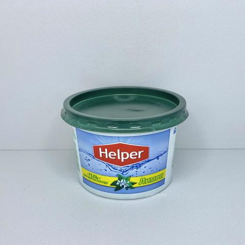 Гель для мытья посуды Helper Professional 300 мл, Лимон