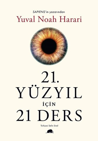 21.Yüzyıl için 21 Ders