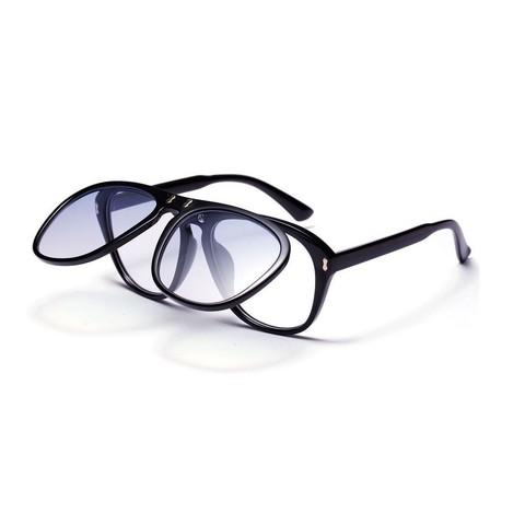 Солнцезащитные очки 1341002s Голубой - фото