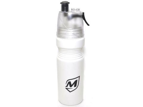 Бутылочка + пульверизатор. Материал: пластмасса. Объём 500 мл :(PE-P7):