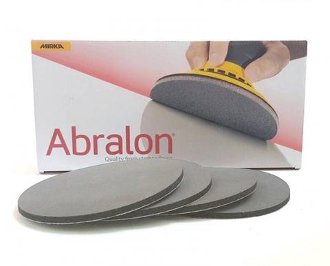 Mirka Abralon J5 Шлифовальный диск 150мм P500
