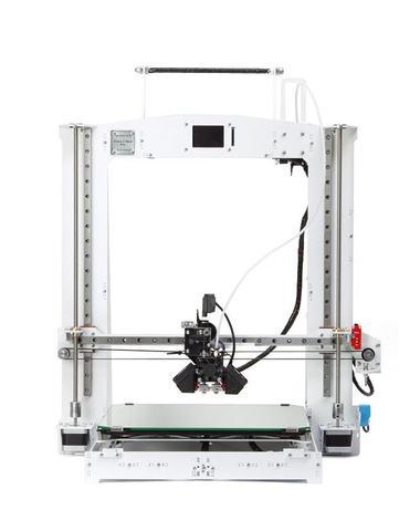 3D-принтер Geralkom Prusa i3 Steel Pro 350 Dual V2