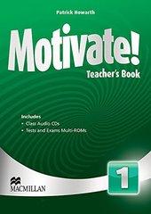 Motivate 1 TB Pack