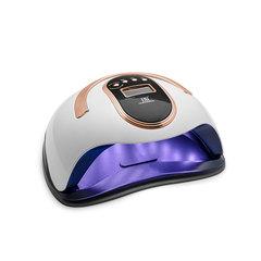 TNL, UV/LED лампа 168W Easy Pro 2 белая c золотом - фото 1