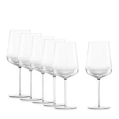Набор бокалов для красного вина Bordeaux 742 мл, 6 шт, Vervino, фото 1