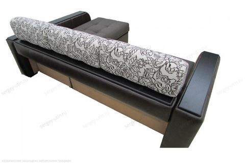 Угловой диван Берлин-2
