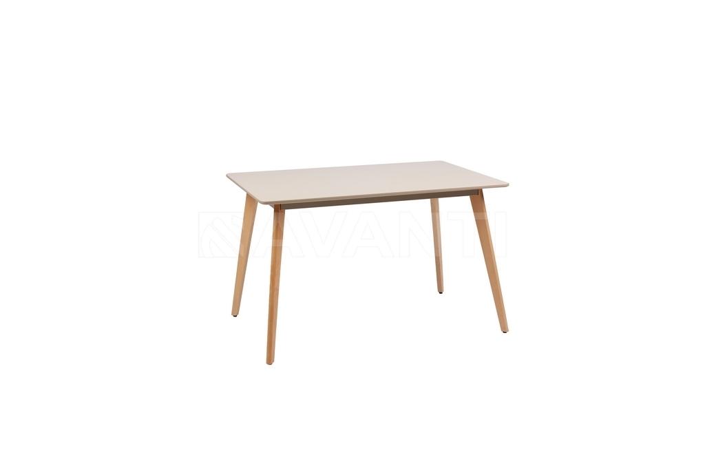 Стол обеденный PLANO (120) таупе