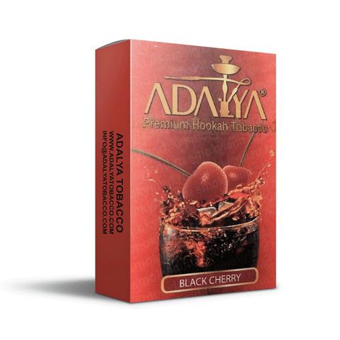 Табак Adalya Black cherry (Черная Вишня) 50 г