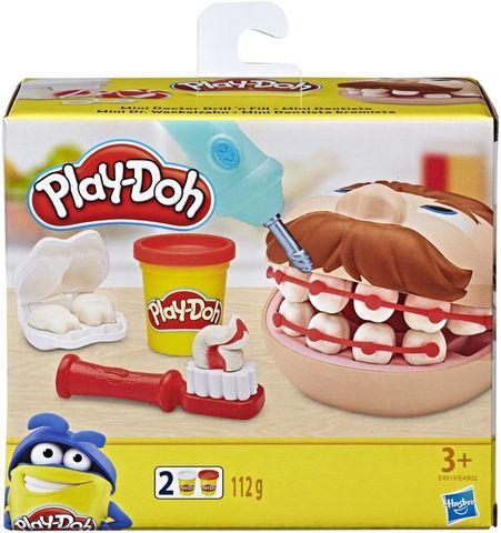 Мистер зубастик мини Play-Doh 4902