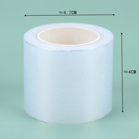 Пленка для паровой бани (4см*200м)