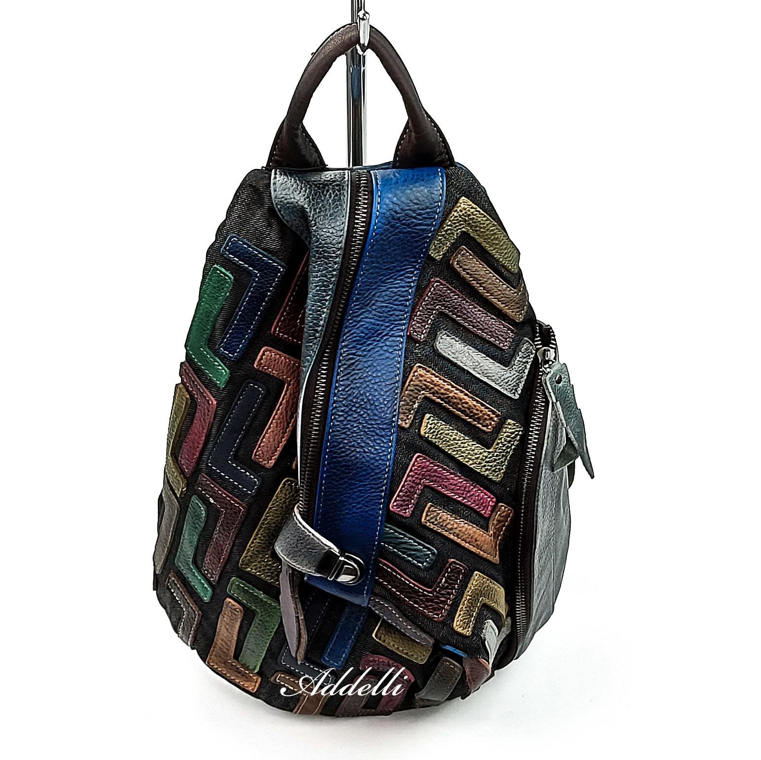 Женский рюкзак 05225