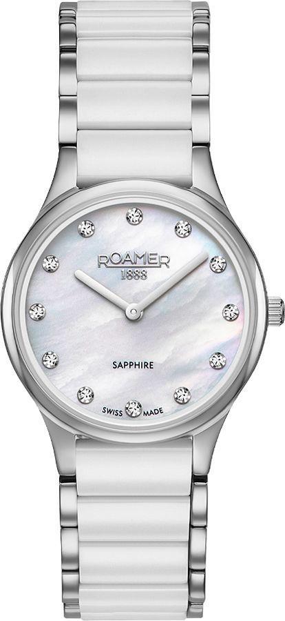 Часы женские Roamer 677 855 41 29 60 C-line Ladies