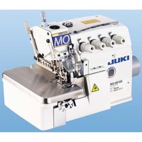 Промышленный оверлок Juki MO-6804S-0A4-150 | Soliy.com.ua