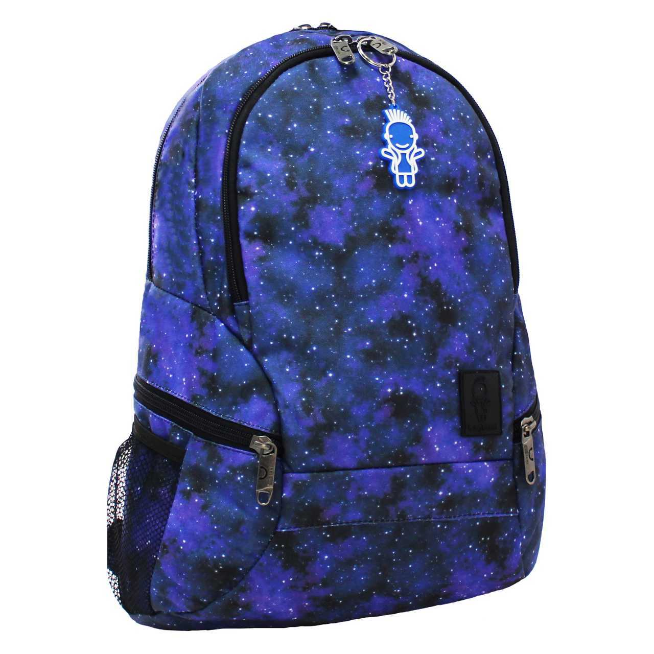 Городские рюкзаки Рюкзак Bagland Urban 20 л. сублимация (космос) (00530664) IMG_6225.jpg