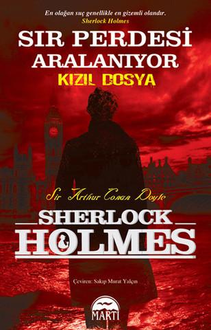 Sherlock Holmes - Sır Perdesi Aralanıyor