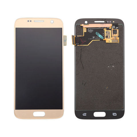 LCD SAMSUNG Galaxy S7 G930F + Touch Gold Orig