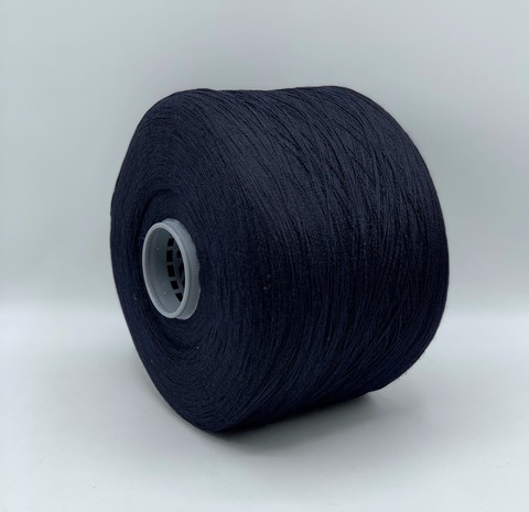 Lane rossi (пр.Италия),art.Sport Teck,1233м/100гр,100%Меринос , цвет - Глубинно-синий, арт.10333