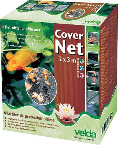 Сетка для пруда Cover Net 4 x 3 m