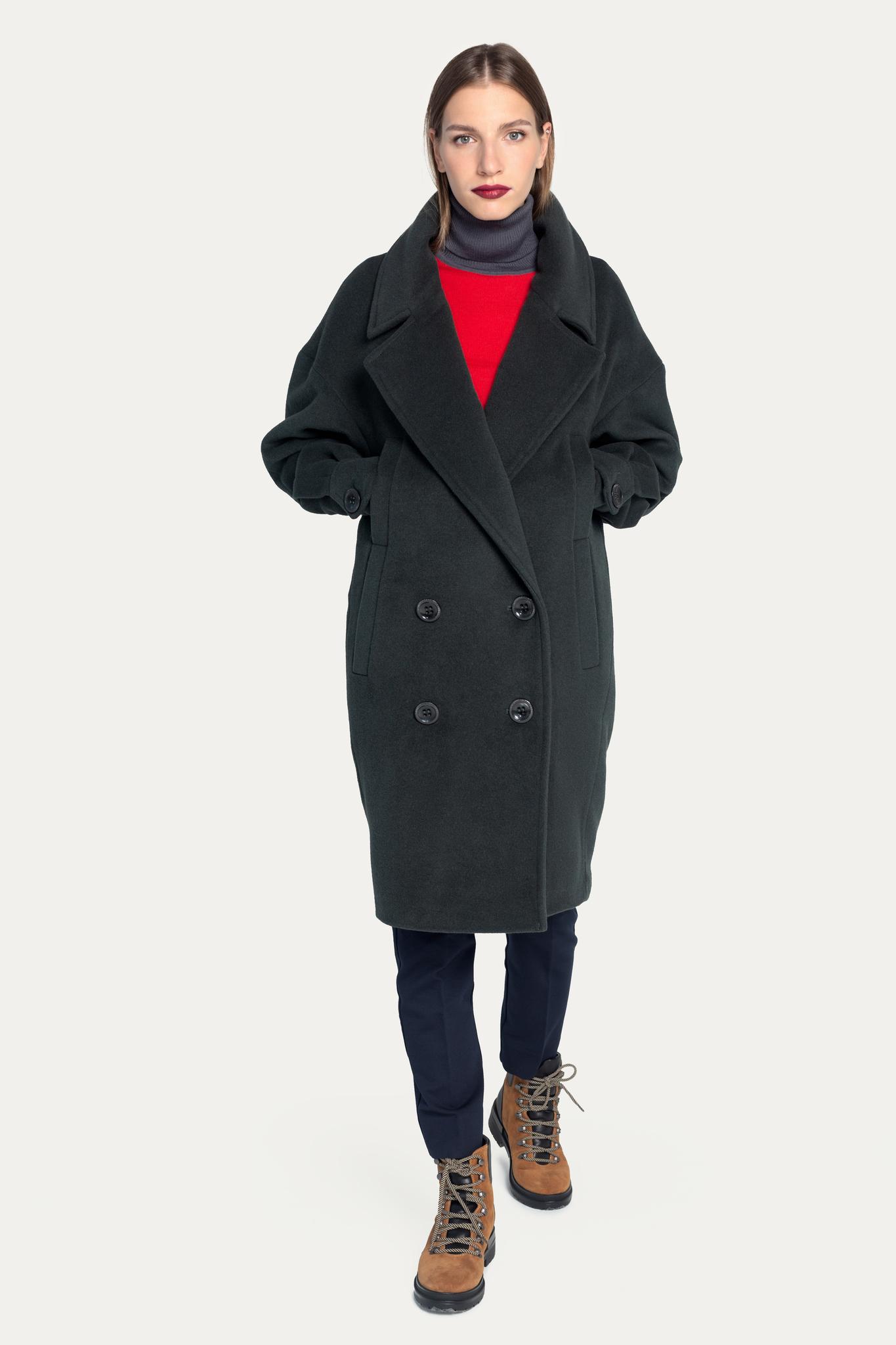 Пальто URBAN CHIC