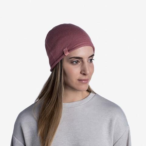 Вязаная шапка Buff Hat Knitted Lekey Blossom фото 2