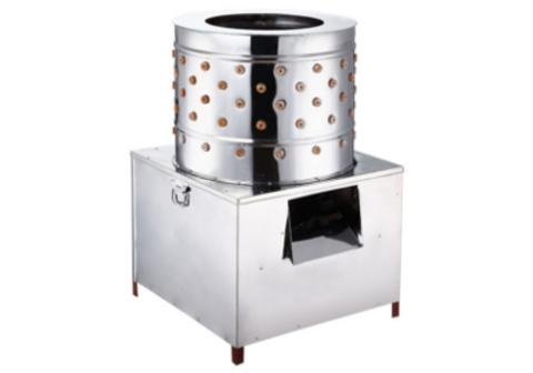 Перосъемная машина для индейки NT-800