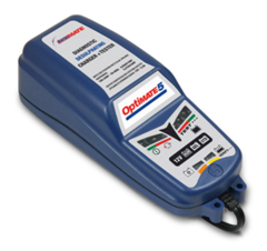 Зарядное устройство OptiMate 5 4А Start-Stop (1x4A, 12V)