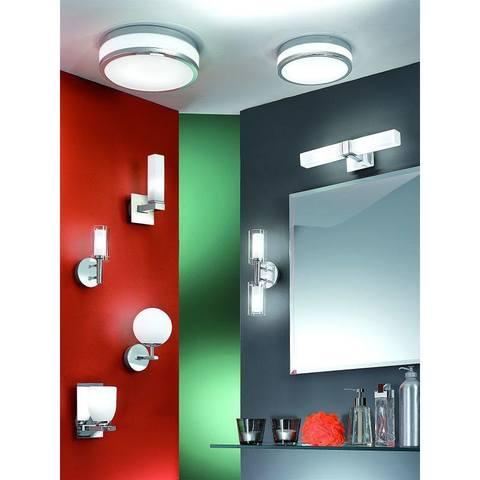 Бра для ванной комнаты влагозащищенное Eglo PALERMO 88284 2
