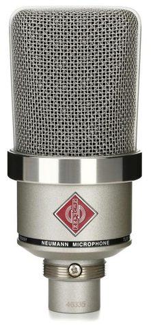 Neumann TLM 102 Студийный конденсаторный микрофон