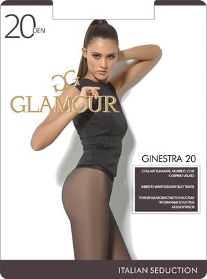 Колготки Glamour Ginestra 20