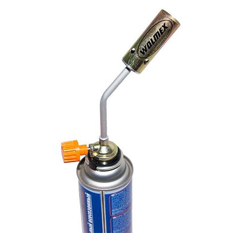 Паяльная лампа, Wolmex GT-01.