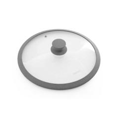 9984 FISSMAN Arcades Крышка для посуды 28 см