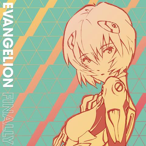 OST – Evangelion Finally