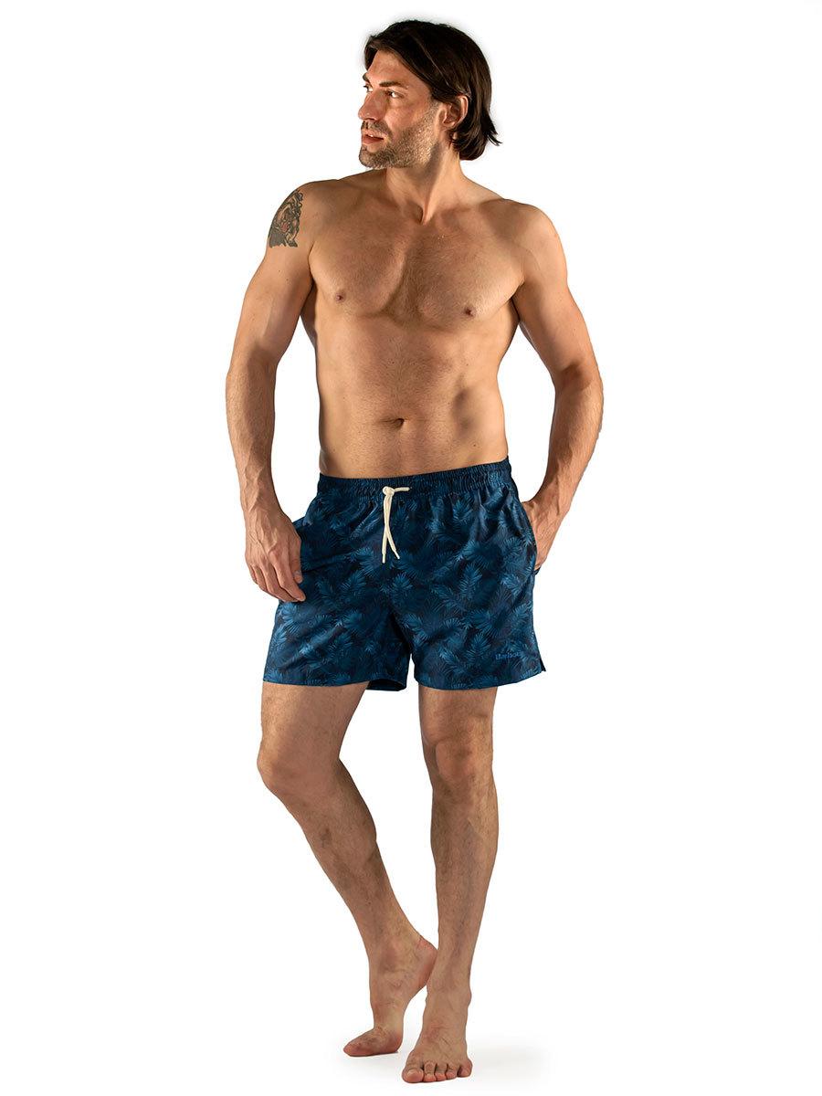 Barbour шорты Tropical Swim MSW0015/BL33