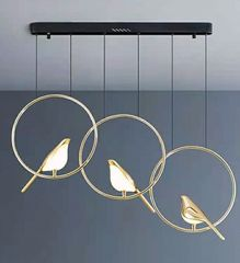 люстра Golden Bird L3