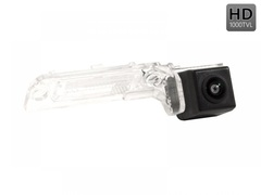 Камера заднего вида для Skoda Superb Avis AVS327CPR (#100)
