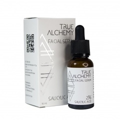 Сыворотка Salicylic Acid 2%, 30 ml. ТМ Levrana