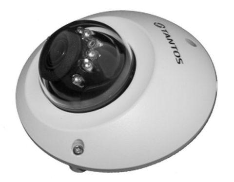 Камера видеонаблюдения TANTOS TSi-Dn235FP