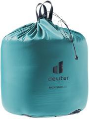 Мешок для вещей Deuter Pack Sack 10 petrol