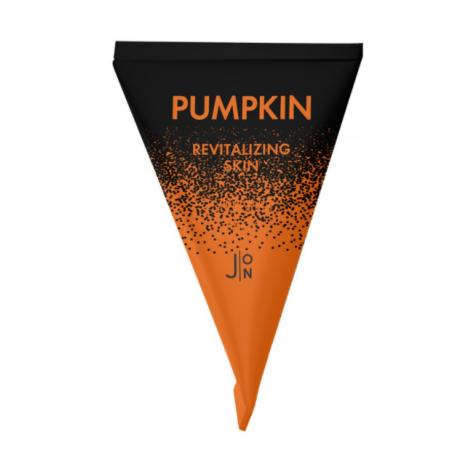 J:ON Маска ночная для лица с тыквой J:ON Pumpkin Revitalizing Skin Sleeping Pack 5 мл jon-pumpkin-revitalizing-skin-sleeping-pack-5g.jpg